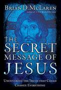 The Secret Message of Jesus 0 9780849900006 084990000X