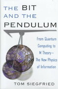 The Bit and the Pendulum 1st edition 9780471321743 0471321745