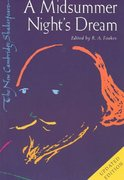 A Midsummer Night's Dream 2nd edition 9780521532471 0521532477