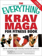 Krav Maga for Fitness Book 1st edition 9781598694246 1598694243