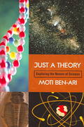 Just A Theory 1st Edition 9781591022855 1591022851