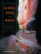Classic Hikes of the World 0 9780393057966 0393057968