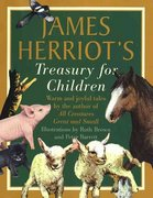 James Herriot's Treasury for Children 1st edition 9780312085124 0312085125