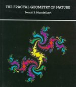 The Fractal Geometry of Nature 0 9780716711865 0716711869