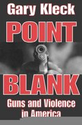 Point Blank 1st Edition 9780202307626 020230762X