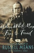 Where White Men Fear to Tread 4th edition 9780312147617 0312147619