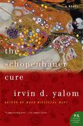 The Schopenhauer Cure 1st Edition 9780060938109 0060938102