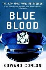 Blue Blood 1st Edition 9781594480737 1594480737