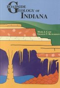 Roadside Geology of Indiana 1st Edition 9780878423965 0878423966