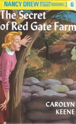 Nancy Drew 06: the Secret of Red Gate Farm 0 9780448095066 0448095068