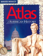 Atlas of American History 1st Edition 9780528934575 0528934570
