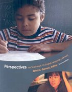 Perspectives on Teaching K-12 English Language Learners 2nd edition 9780536479952 053647995X
