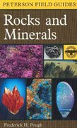 A Field Guide to Rocks and Minerals 5th edition 9780395910962 039591096X