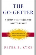The Go-Getter 2nd edition 9780805065626 0805065628