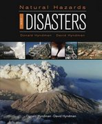 Natural Hazards and Disasters 1st edition 9780534997601 0534997600