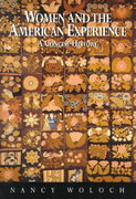 Women and The American Experience, A Concise History 2nd edition 9780072418217 0072418214