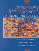 Classroom Management for Elementary Teachers 6th edition 9780205349982 0205349986