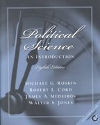Political Science 8th edition 9780130991348 0130991341