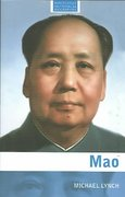 Mao 1st edition 9780415215787 0415215781
