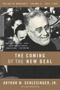 The Coming of the New Deal 1st edition 9780618340866 0618340866