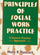 Principles of Social Work Practice 1st edition 9780789001887 0789001888