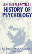 An Intellectual History of Psychology 3rd Edition 9780299148447 0299148440