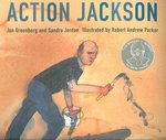 Action Jackson 1st edition 9780312367510 0312367511