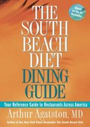 The South Beach Diet Dining Guide 0 9781594863608 1594863601