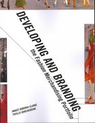 Developing and Branding the Fashion Merchandising Portfolio 1st edition 9781563674273 1563674270