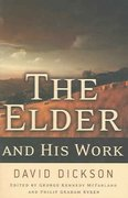 The Elder And His Work 0 9780875528861 0875528864