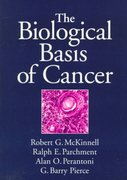 The Biological Basis of Cancer 0 9780521596954 0521596955