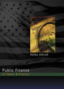 Public Finance in Theory and Practice 1st edition 9780324016604 0324016603
