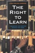 The Right to Learn 1st edition 9780787959425 0787959421