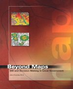 Beyond Maps 1st Edition 9781879102798 187910279X