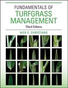 Fundamentals of Turfgrass Management 3rd edition 9780470008409 0470008407