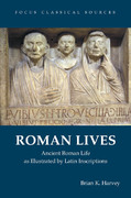 Roman Lives 1st Edition 9781585101146 1585101141
