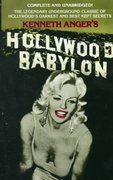 Hollywood Babylon 1st Edition 9780440153252 0440153255