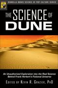 The Science of Dune 0 9781933771281 1933771283