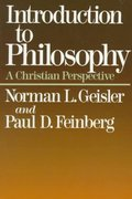 Introduction to Philosophy 2nd edition 9780801038181 0801038189