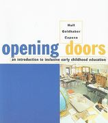 Opening Doors 1st edition 9780395811016 0395811015