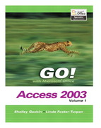 GO Series 1st edition 9780131434271 0131434276
