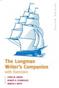 The Longman Writer's Companion with Exercises 4th edition 9780205562534 0205562531