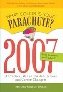 What Color Is Your Parachute? 2006th edition 9781580087957 1580087957