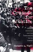 The Crusade for Justice 1st edition 9780299162245 0299162249
