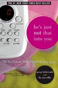 He's Just Not That into You 1st Edition 9780689874741 068987474X
