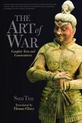 The Art of War 1st Edition 9781590300541 1590300548