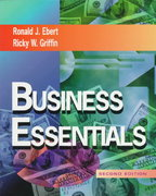 Business Essentials 2nd edition 9780137517107 0137517106