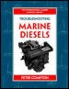 Troubleshooting Marine Diesel Engines, 4th Ed. 1st edition 9780070123540 0070123543