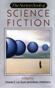 The Norton Book of Science Fiction 1st Edition 9780393972412 0393972410