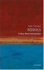 Fossils: A Very Short Introduction 0 9780192805041 0192805045